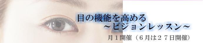 目のレッスンバナー6gatu